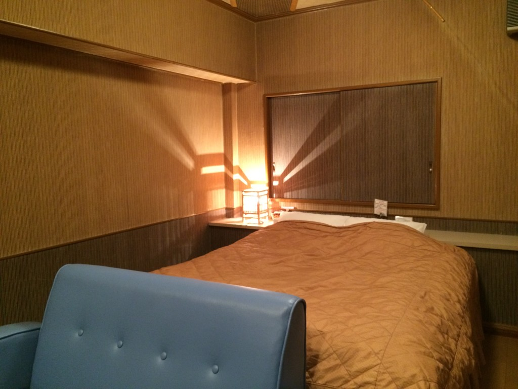 202号室  -和風room-