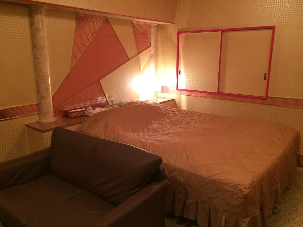 203号室  -大人ピンクroom-