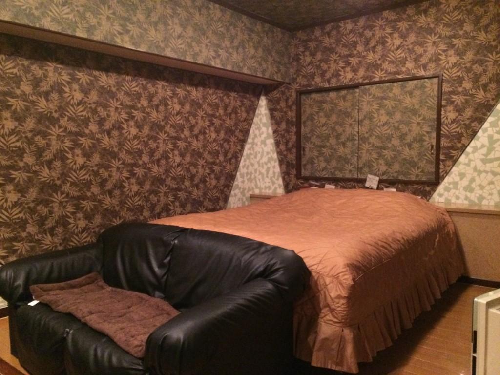 204号室  -シックな大人ルームroom-