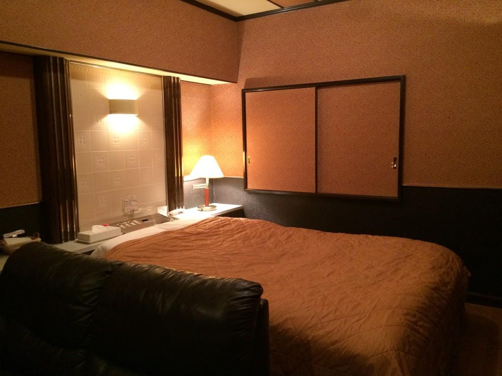 205号室  -西洋風room-