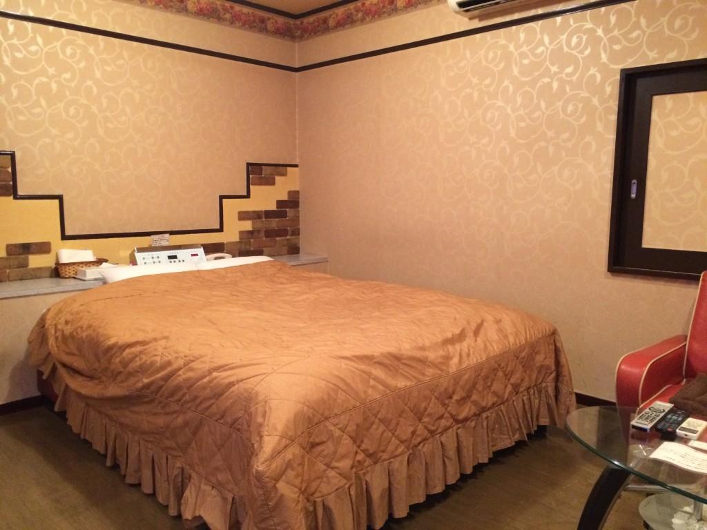 210号室  -南フランス風room-