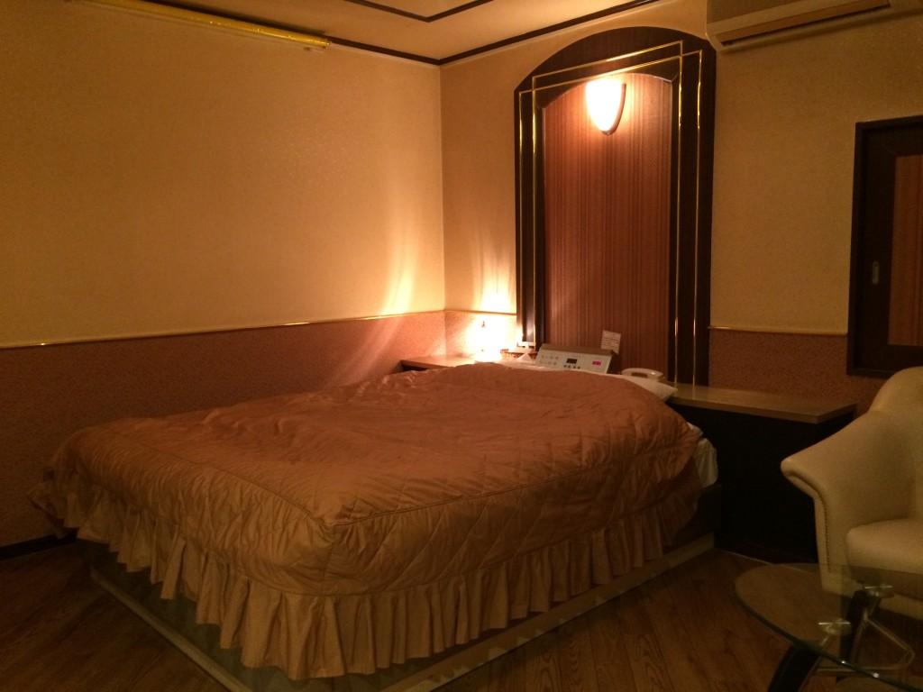 214号室  -上品な大人room-